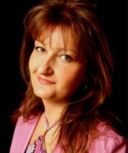 Angela Spallanzani